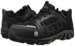 Rocky 2 Trailblade Comp EH WP Non Metallic Men's Shoes