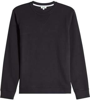 Kenzo Cotton Sweatshirt with Logo