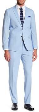 Ben Sherman Netley Slim Fit Suit