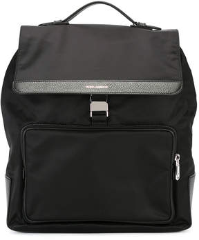 Dolce & Gabbana square backpack