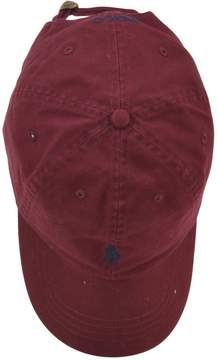 Polo Ralph Lauren Logoed Baseball Cap