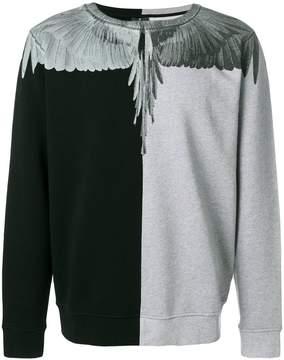 Marcelo Burlon County of Milan Aish sweatshirt