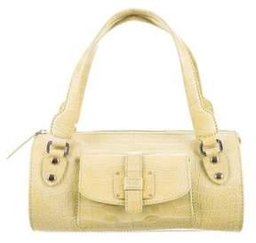 Malo Crocodile Shoulder Bag