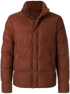 Bottega Veneta padded jacket