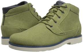 Teva Durban Waxed Canvas Men's Shoes