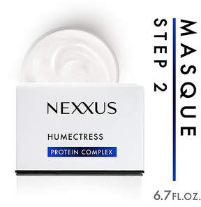 Nexxus Humectress Moisture Masque for Normal to Dry Hair