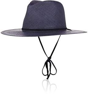 Janessa Leone Women's Morgan Panama Hat