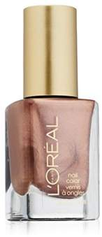L'Oreal Paris Colour Riche Nail Polish, 350, Frieda¿s Nude.