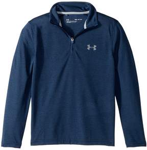 Under Armour Kids Threadborne 1/4 Zip Boy's Clothing