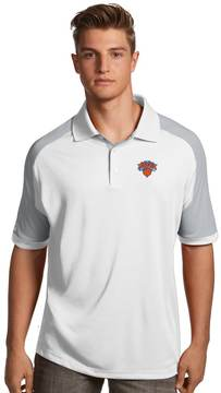 Antigua Men's New York Knicks Century Polo