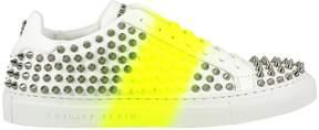 Philipp Plein Sneakers Shoes Women
