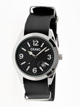 Crayo Sunrise Collection CR1702 Unisex Watch