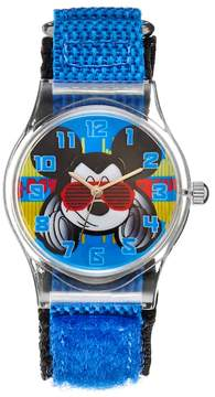 Disney Disney's Mickey Mouse Boy's Watch