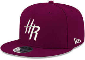 New Era Houston Rockets Fall Dubs 9FIFTY Snapback Cap