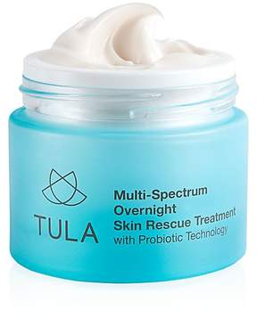 Tula Multi-Spectrum Overnight Skin Rescue Treatment
