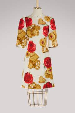 Dolce & Gabbana Biscotti dress