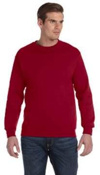 Gildan Adult DryBlend 9.0 oz., 50/50 Fleece Crew G120