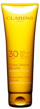 Clarins Sunscreen Care Cream Spf 30