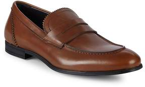 Bruno Magli Men's Berlino Leather Penny Loafers