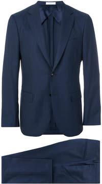 Boglioli slim two button suit