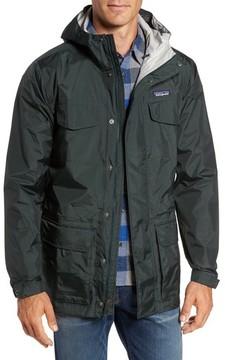 Patagonia Men's Torrentshell Waterproof Jacket