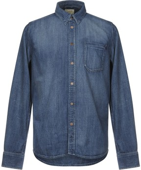 Nudie Jeans Denim shirts