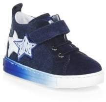 Naturino Baby's& Toddler's Falcotton High-Top Sneakers