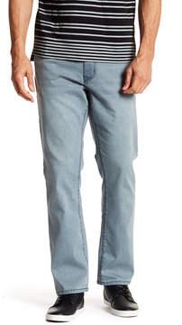 Kenneth Cole New York Indigo Straight Leg Jeans
