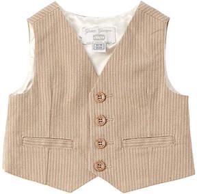 Chicco Boys' Herringbone Vest