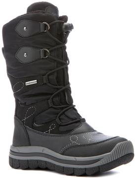 Geox Girls' Junior Overland Boot