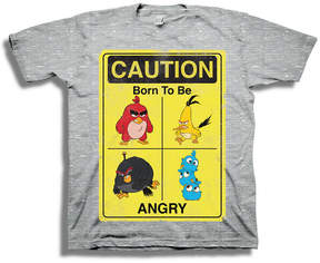 Freeze Angry Birds Graphic T-Shirt-Big Kid Boys