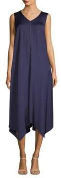 Peserico Sleeveless Maxi Dress