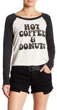 Chaser Coffee & Donuts Top