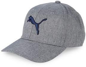 Puma Men's Evercat Icon Snap Back Baseball Cap