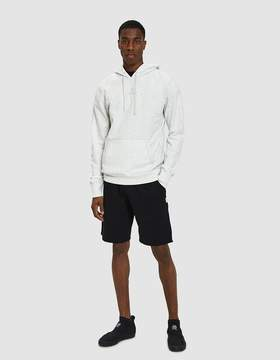 Reigning Champ Terry Sweatshort in Black