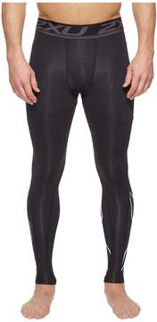 2XU Accelerate Compression Tights Men's Workout