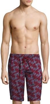 La Perla Men's Printed Swimming Trunks