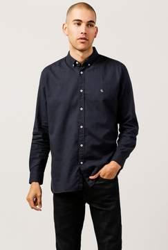 Barney Cools Micro Long Sleeve Shirt