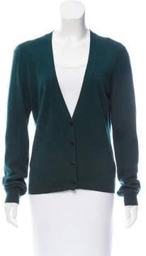 BLK DNM Cashmere Knit Cardigan