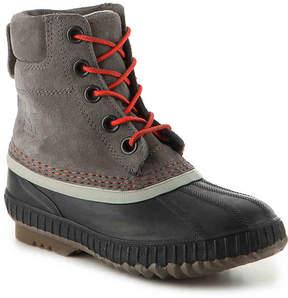 Sorel Boys Cheyanne Youth Snow Boot