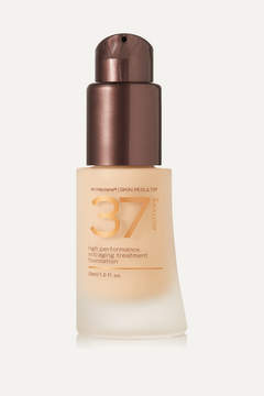 37 Actives - High Performance Anti-aging Treatment Foundation - Light, 30ml