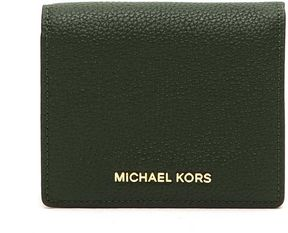 MICHAEL Michael Kors 'mercer' Wallet - MOSS - STYLE