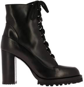 Premiata Heeled Booties Shoes Women