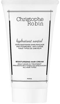 Christophe Robin Moisturizing Hair Cream