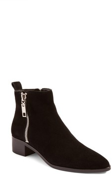 Dolce Vita Women's Marra Double Zip Bootie