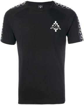 Marcelo Burlon County of Milan x Kappa T-shirt