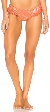 Luli Fama Morena Bikini Bottom