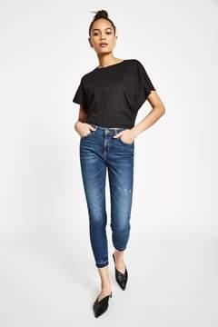 Jack Wills Fernham Skinny Crop Jean