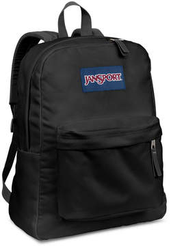 JanSport Superbreak Backpack in Black