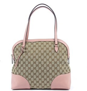 Gucci Womens Handbag Gg Ssima Pink. - PINK - STYLE
